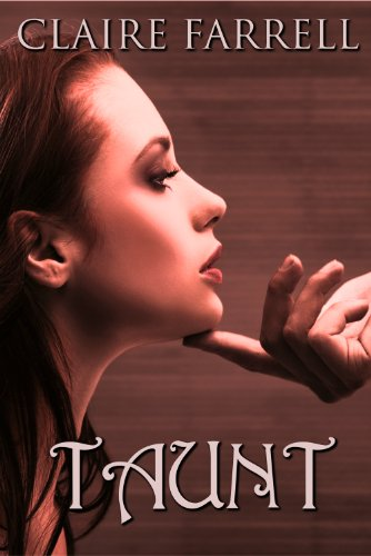 Taunt by Claire Farrell