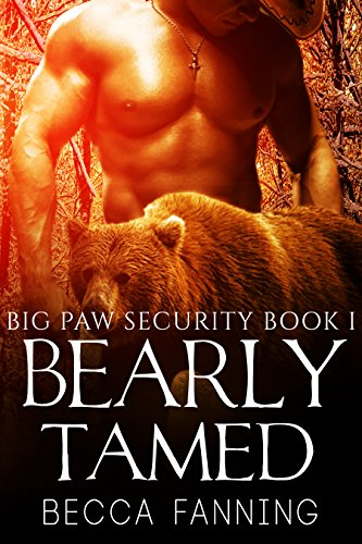 Bearly Tamed by Becca Fanning