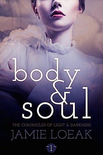Body and Soul by Jamie Loeak