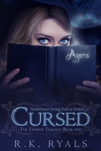 Cursed by R.K. Ryals
