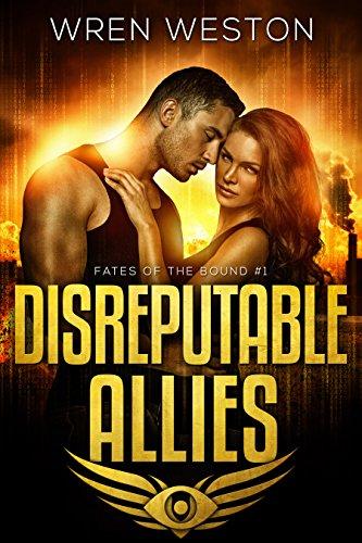 Disreputable Allies by Wren Weston