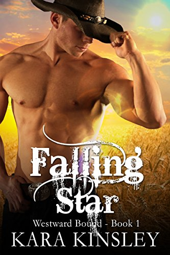 Falling Star by Kara Kinsley