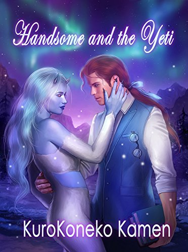 Handsome and the Yeti by KuroKoneko Kamen