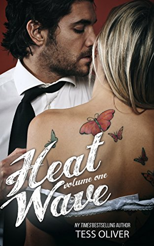 Heat Wave by Tess Oliver