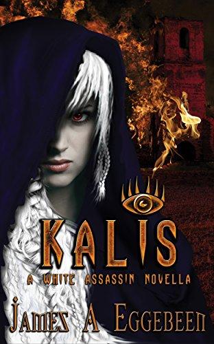 Kalis by James Eggebeen