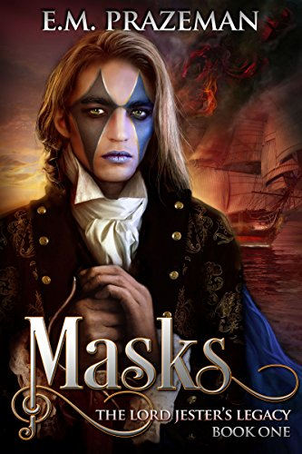 Masks by E.M. Prazeman