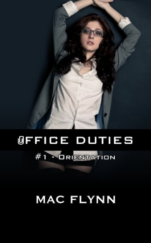 Office Duties by Mac Flynn