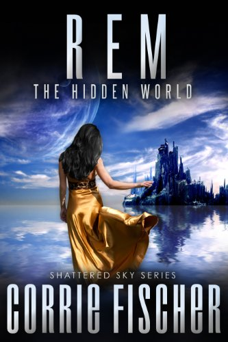 R.E.M.: The Hidden World by Corrie Fischer