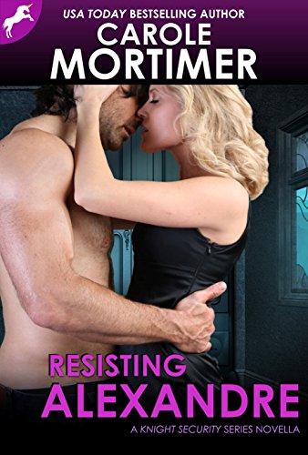 Resisting Alexandre by Carole Mortimer