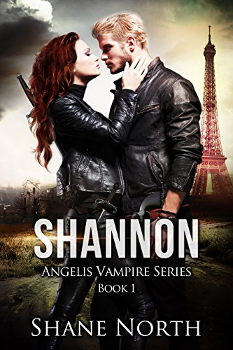 Shannon by Shane North
