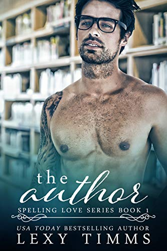 The Author by Lexy Timms