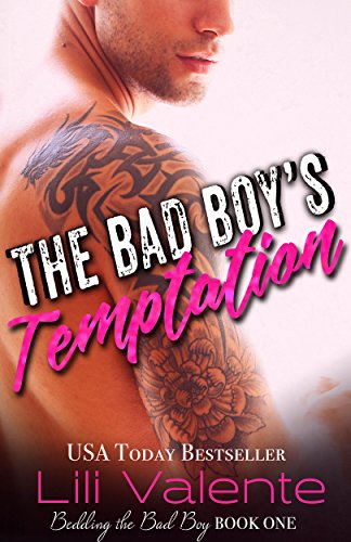 The Bad Boy's Temptation by Lili Valente
