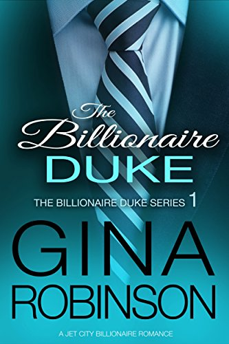 The Billionaire Duke by Gina Robinson