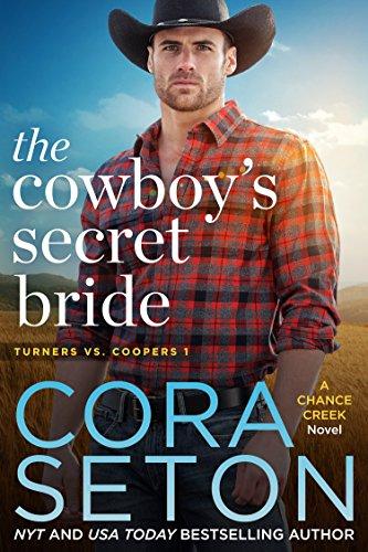 The Cowboy's Secret Bride by Cora Seton