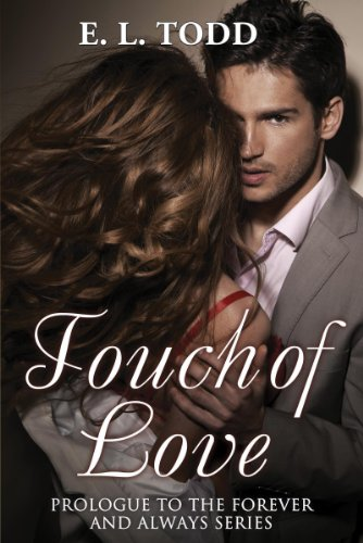 Touch of Love by E.L. Todd