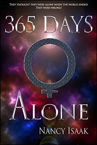 365 Days Alone by Nancy Isaak