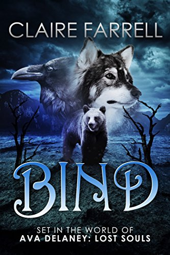 Bind: An Esther Novella by Claire Farrell