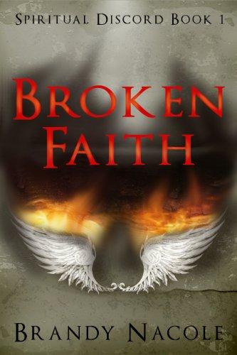 Broken Faith by Brandy Nacole