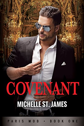 Covenant by Michelle St. James
