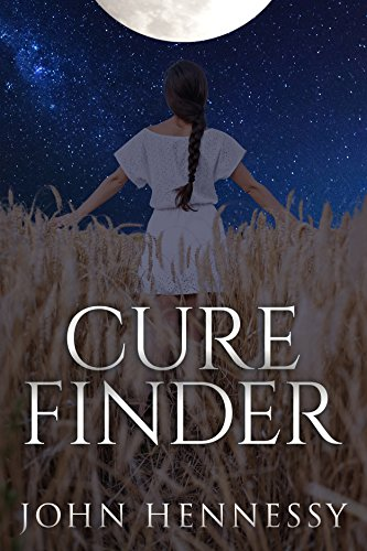 Curefinder by John Hennessy
