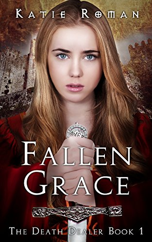 Fallen Grace by Katie Roman