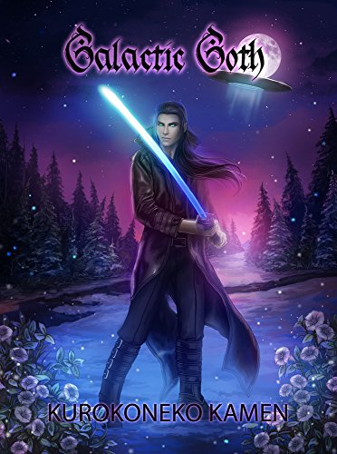 Galactic Goth by KuroKoneko Kamen