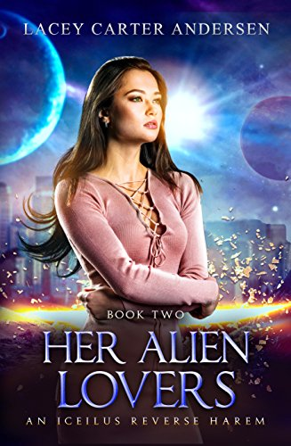 Her Alien Lovers by Lacey Carter Andersen