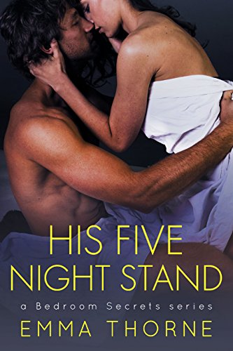 His Five Night Stand by Emma Thorne