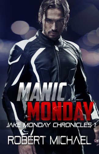 Manic Monday by Robert Michael
