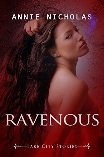 Ravenous by Annie Nicholas