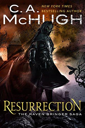 Resurrection by Crista McHugh