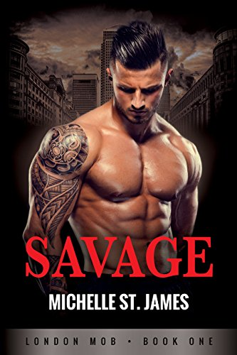 Savage by Michelle St. James