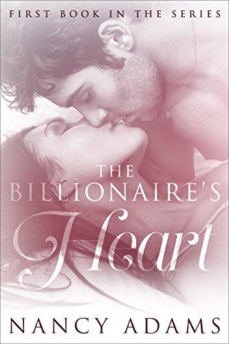 The Billionaires Heart by Nancy Adams