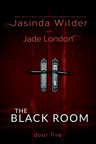 Door Five by Jasinda Wilder & Jade London