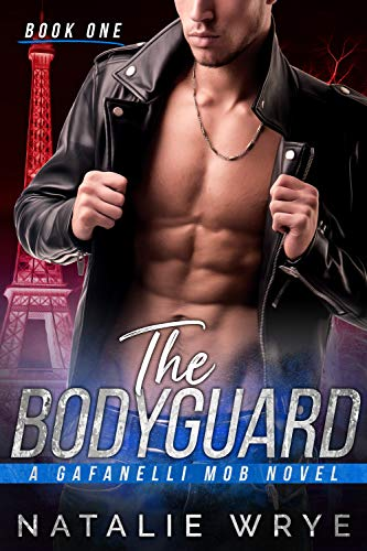 The Bodyguard by Natalie Wrye