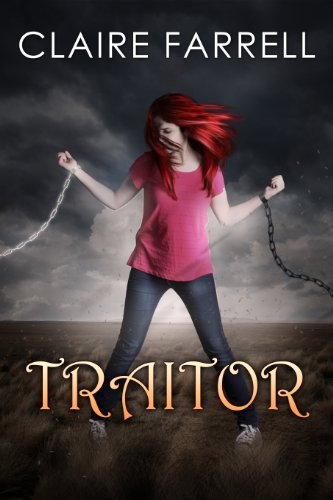 Traitor by Claire Farrell