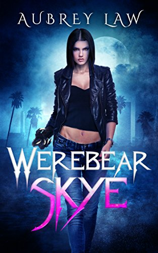 Werebear Skye by Aubrey Law