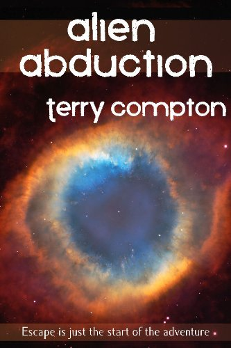 Alien Abduction by Terry Compton