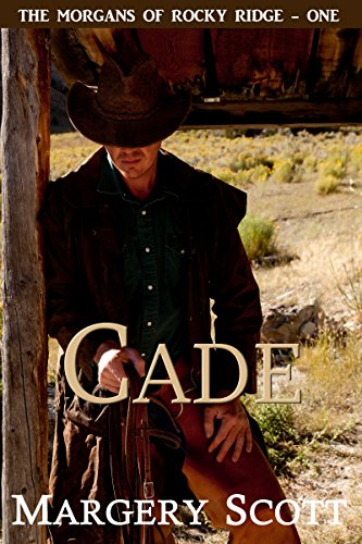 Cade by Margery Scott