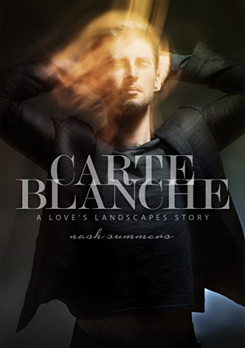 Carte Blanche by Nash Summers