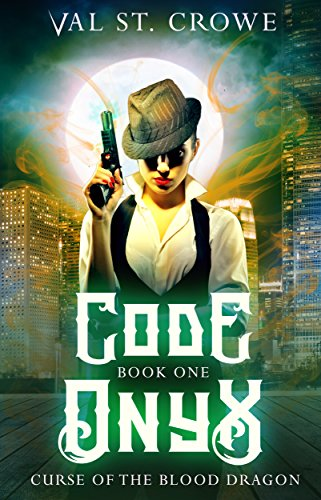 Code Onyx by Val St. Crowe