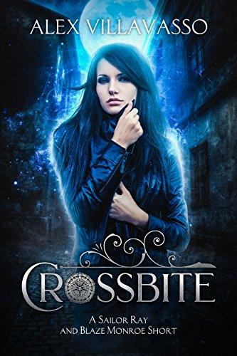 Crossbite by Alex Villavasso