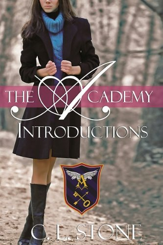 Introductions by C.L. Stone