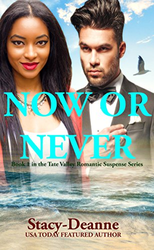 Now or Never by Stacy-Deanne