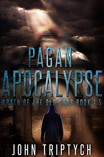 Pagan Apocalypse by John Triptych