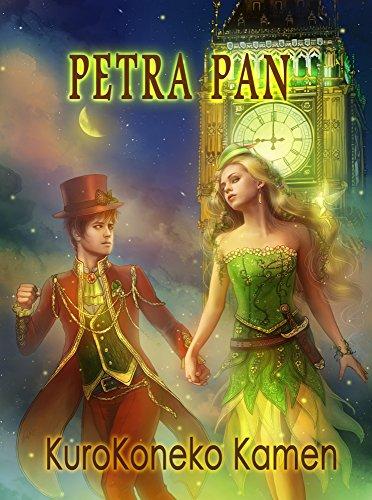 Petra Pan by KuroKoneko Kamen