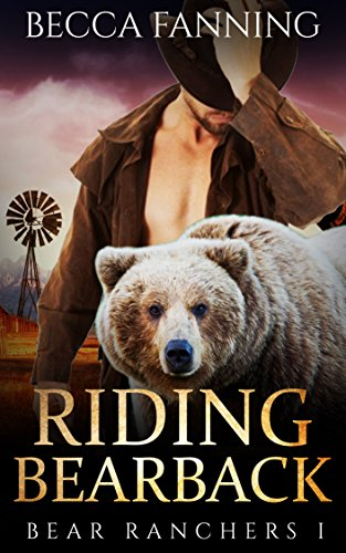 Riding Bearback by Becca Fanning