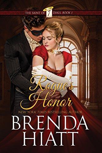 Rogue's Honor by Brenda Hiatt