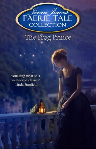 The Frog Prince by Jenni James