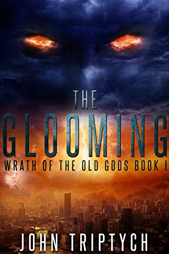 The Glooming by John Triptych